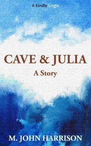 FINAL Cave  Julia_Cover